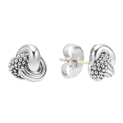 knot this target about wid silver fmt omega sterling earrings italian in item p love a hei