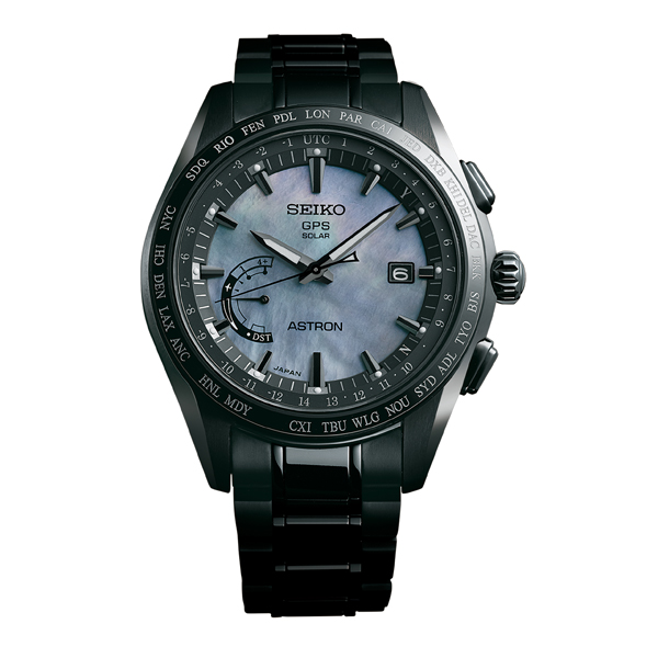 fdc16048a9a Seiko Astron GPS Solar 2016 Limited Edition - Roberts Fine Jewelers ...