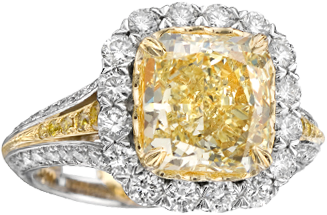 fancy-yellow-diamond-ring