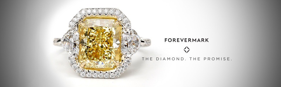 Forevermark Diamonds Slider