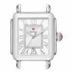 Deco Madison Diamond Dial Watch