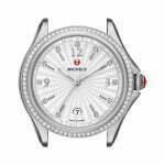 Belmore Diamond Diamond Dial Watch