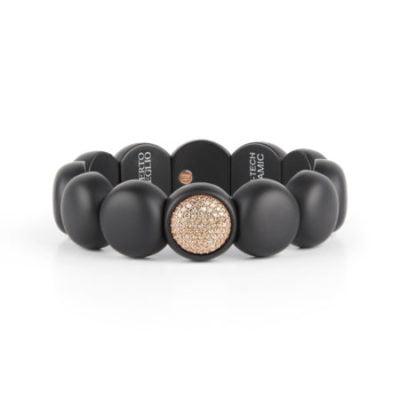 One Row Dama Bracelet